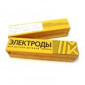 Электроды сварочные ММК АНО-21 4,0мм (6,5кг)