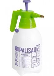 Опрыскиватель  2л PALISAD ручной, с насосом и клапаном сброса давления