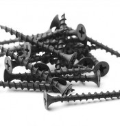 Саморез ч.ф. редкий шаг 3,5x35 (500шт)