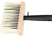 Кисть макловица искусственная щетина 52х140мм MATRIX деревянный корпус, пластмассовая ручка