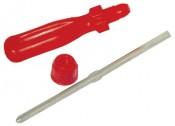 Отвертка специальная SL6,0 х Ph2, 175 мм, Металлист