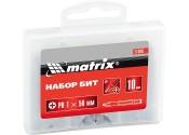 Насадка MATRIX РН2х50, сталь 45Х, (10шт/упак)