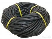 Рукав резиновый ГОСТ 9356 III-9,0мм кислородный черный (50м)