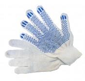 Перчатки с ПВХ 5Н  Точка класс 10 (10/250)