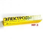 Электроды сварочные ММК МР-3 4,0мм (6,5кг)