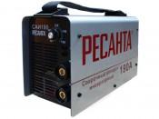 Аппарат сварочный инверторный РЕСАНТА САИ 190