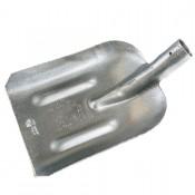 Лопата совковая рельсовая сталь без черенка