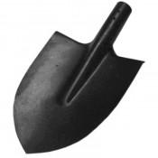 Лопата штыковая рельсовая сталь без черенка