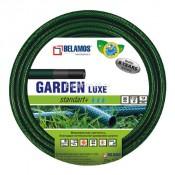 Шланг поливочный 3/4'' (19мм) 25м Garden Luxe BELAMOS 16 атм, армированный 3-х слойный