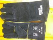 Перчатки Heavy Duty Black GL-121