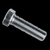 Болт  8х 60 кл.проч.5,8 DIN 933 (100шт) (2,5кг)