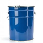 Эмаль ПФ-115 синий (25кг) ЮСК