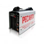 Аппарат сварочный инверторный РЕСАНТА САИ-250 (250А 6мм ПВ 70%)