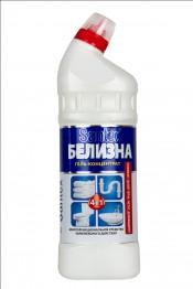 Белизна-гель концентрат 750гр (12шт)
