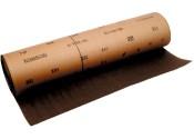 Шкурка шлифовальная в рулоне на тканевой основе БАЗ 775ммх30м 40H(P40) (Россия)