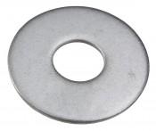 Шайба усиленная М10 DIN 9021 (200 шт/2,4 кг) цинк