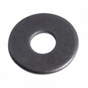 Шайба усиленная М12 DIN 9021 (227 шт/5 кг) черн