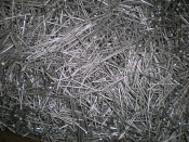 Гвозди строительные 6,0х200 (5кг) ГОСТ 4028-63